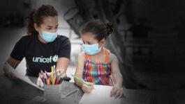 UNICEF COVAX :30 Radio PSA