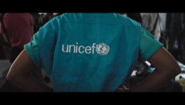 UNICEF We Won't Stop :30 TV PSA