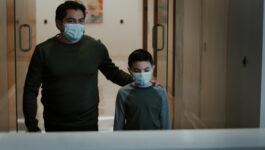 Superhero Parent :30 Spanish TV PSA