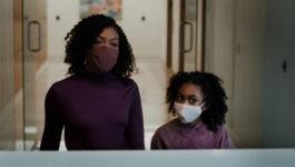 Superhero Parent :30 English TV PSA