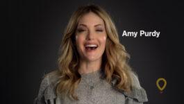 Amy Purdy Atlanta :30 TV PSA