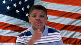 Dakare It's An American Thing :30 PSA