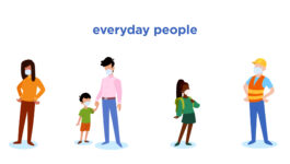 Everyday Heroes :30 TV PSA