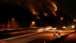 :30 Wildfires Spanish TV PSA