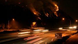 :30 Wildfires English TV PSA