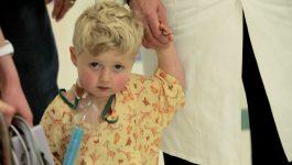 Kids Can't Wait :15 TV PSA