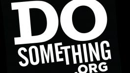 Do Something :30 TV PSA