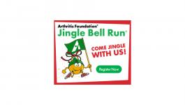 :15 Jingle Bell Run Radio PSA